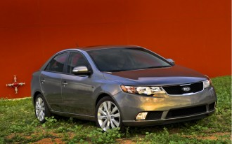 Best 2011 Affordable Small Sedans: Part Two