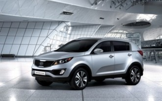 2011 Kia Sportage Recalled For Electrical Flaw Affecting Brake Lights, Cruise Control