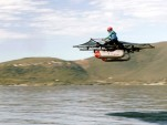 Kitty Hawk Flyer prototype