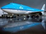 KLM biofuel-powered airliner (KLM)
