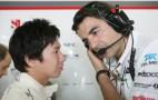 Kamui Kobayashi Reflects On His Sophomore Season With Sauber F1 Team
