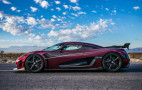 Koenigsegg to replace Agera RS at 2019 Geneva auto show