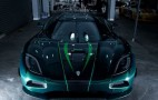 Koenigsegg Agera S, More Transformers 4 Cars, Lincoln MKZ Driven: Car News Headlines
