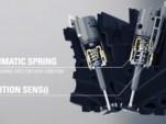 Koenigsegg FreeValve engine