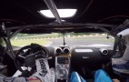 Warp Drive Video: Insane Koenigsegg One:1 Slays Suzuka Circuit