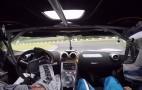 Warp Drive Video: Insane Koenigsegg One:1 Slays Suzuka Circuit