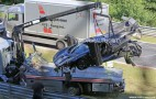 Koenigsegg One:1 crash is possibly 'Ring's most expensive
