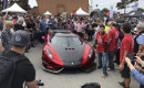 Koenigsegg Regera at 2017 Monterey Car Week