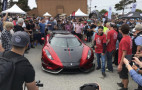 Roll call: 11 Koenigseggs showed up at Monterey Car Week