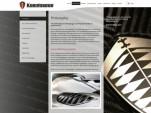 Koenigsegg's latest website update