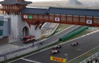 Formula 1 Korean Grand Prix Preview