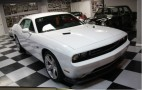 Dodge Dealer Builds Kowalski Edition Challenger SRT8 392