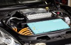 Porsche S 800 Volt Fast Charging For Electric Cars Why It