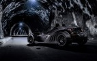 All-carbon fiber KTM X-Bow Black Edition arrives