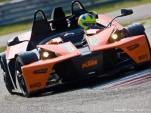 KTM X-Bow Race