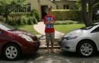 Toyota Prius vs 2010 Honda Insight: Kyle Compares Gas Mileage