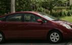 Toyota Prius vs 2010 Honda Insight: Kyle Considers Interior Space