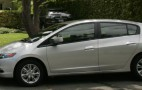 Toyota Prius vs 2010 Honda Insight: Kyle On The Cool Factor