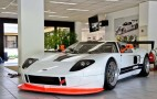 Lambda Performance Ford GT GT3 Sounds Will Melt Your Ears: Video