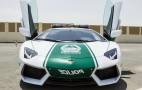 Hydrogen Aston Martin Rapide, Aventador Police Car, OPOC Engine: Today's Car News