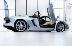Lamborghini Aventador LP 700-4 Roadster Priced From $445,300