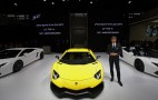 Lamborghini Sells 2,121 Cars In 2013