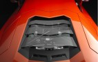 Video: Lamborghini Aventador Engine Roars, Tach Swings