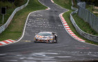Lamborghini Aventador SVJ sets 6:44.97 Nürburgring production car lap record