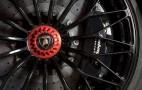 Lamborghini mulling electric car based on Porsche Mission E tech?