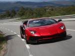 Motor Authority Best Car To Buy Nominee: 2016 Lamborghini Aventador SV