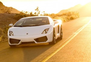 Lamborghini celebrates its 12,000th Gallardo