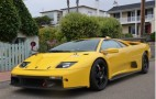 Rare Lamborghini Diablo GT-R On Sale In California