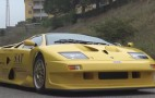 This is the Lamborghini Diablo GT1 Stradale you didn't know existed
