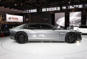 Lamborghini Still On Fence About Estoque Production
