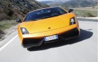 Lamborghini Offers New Lease Program For Gallardo Range