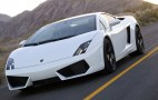 Lamborghini hints at hybrid future in new environmental strategy