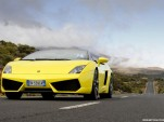 Lamborghini Hybrid Coming In 2015