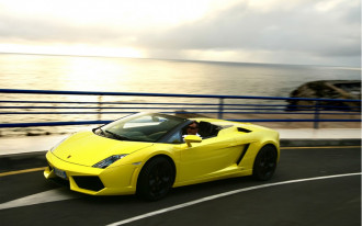 Winkelmann: First Lamborghini Hybrid On The Streets by 2015