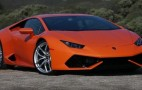 Lamborghini Huracán Proves The Supercar Can Evolve: Video