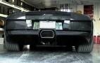 Lamborghini Murcielago Revs At 142 Decibels: Video