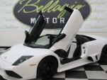 Lamborghini Murcielago LP640 Roadster Versace for sale