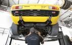 Lamborghini Expands Its Polo Storico Classic Car Department