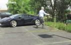 Lamborghini Pranksters Get Tased For Being Dumb: Video Justice