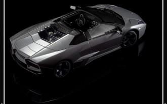 Rumor: Lamborghini Reventon Roadster Cruising To Frankfurt