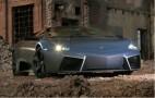 Lamborghini Reventon Comes Alive: Video