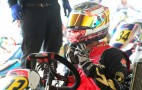 Lamborghini looks to karting for future race drivers
