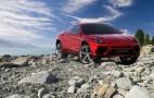Twin-Turbo V-8 Pegged For Lamborghini SUV
