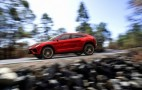 Lamborghini won't target Nürburgring SUV record with Urus