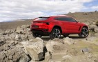 Lamborghini believes SUV can double its sales