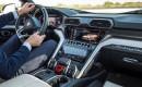 Lamborghini Urus interior leaked - Image via Instagram user toysforboysbrasil